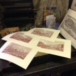 gianni basso print shop maps