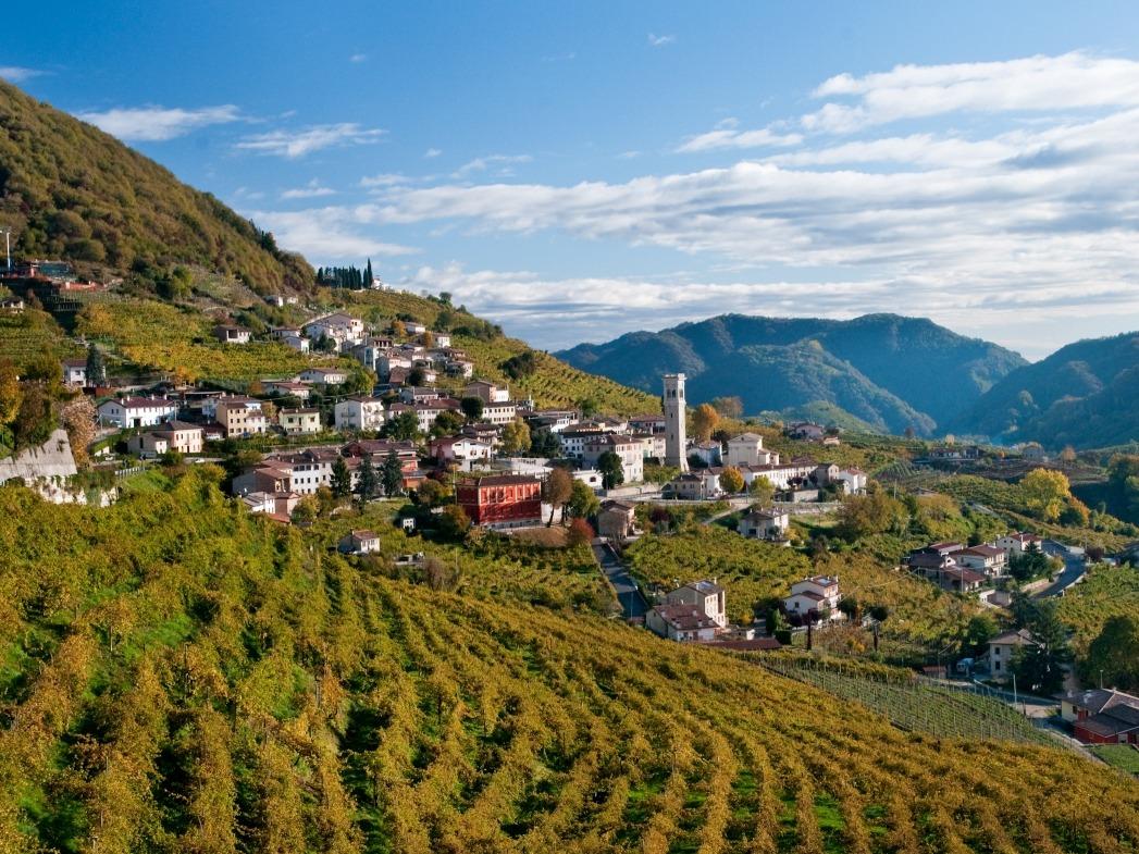 prosecco valley