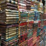 libreria acqua alta - venice book store