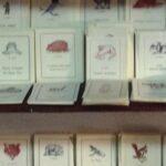 gianni basso prints in venice ex libris