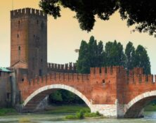 castello verona