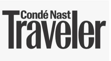 Code Nast Traveller