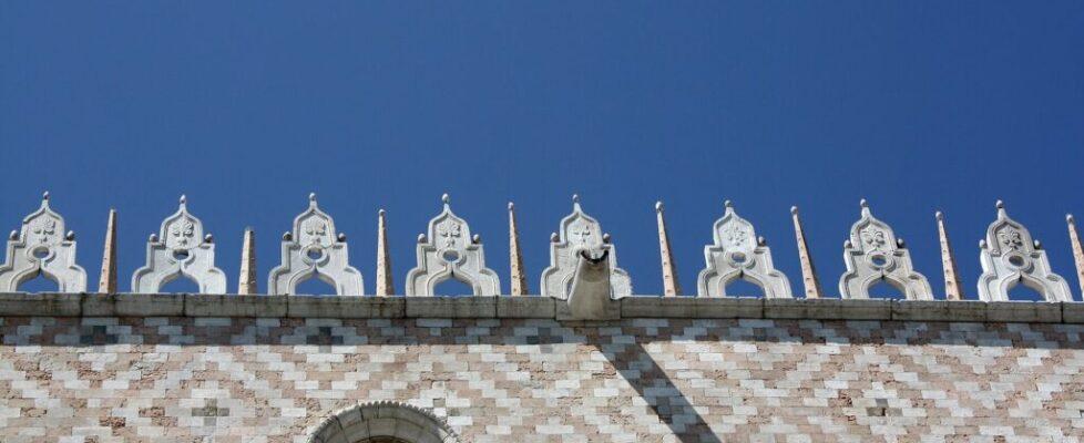 venice doges palace