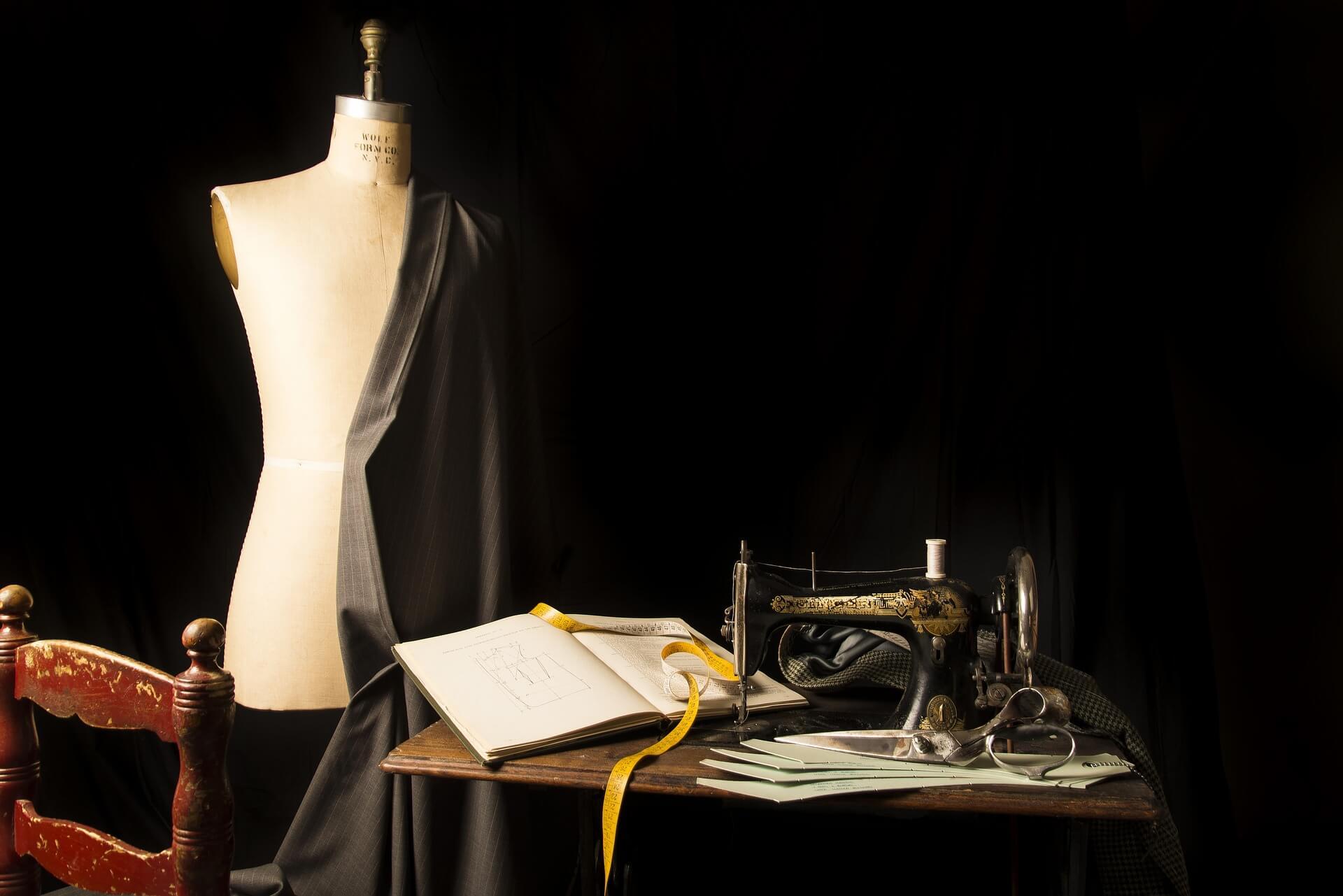 tailor class in venice